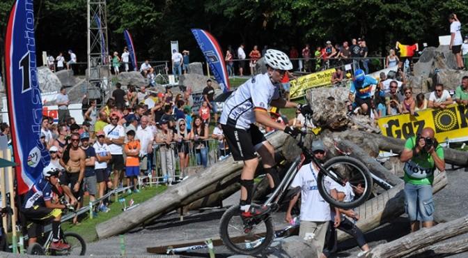 UCI Světové hry mládeže 2016
