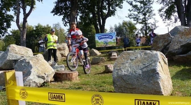 Report: Pestré a rekordní Blansko