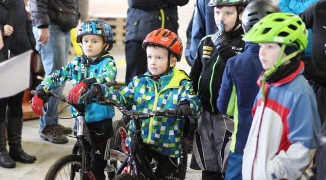 Pravidla cyklotrialu 2017