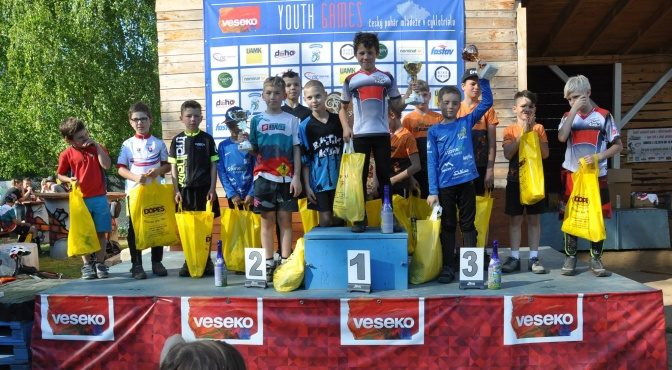 Report: Blansko