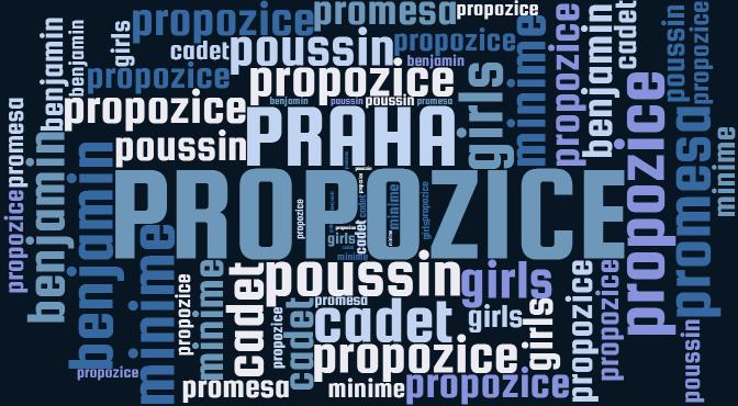 Propozice DECATHLON ČP Praha
