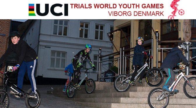 Světové hry mládeže 2017