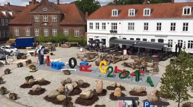 176 přihlášených do Viborgu