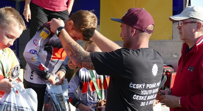 Fotogalerie ČB