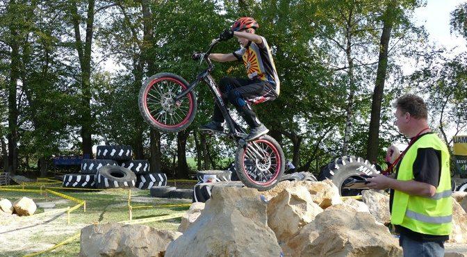Propozice Youth Games Veselí nad Moravou