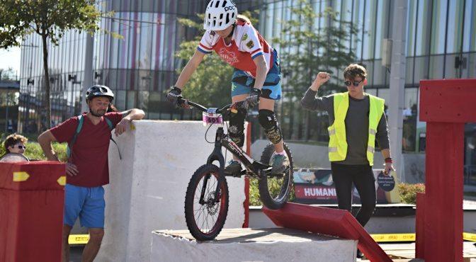 Propozice MČR/UCI C1 Olomouc